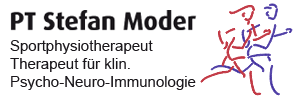 Physiotherapeut Stefan Moder Gmunden